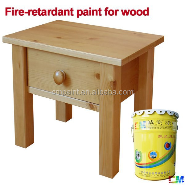 flame retardant agaent clear odorless fire proof varnish flame proof fire proof