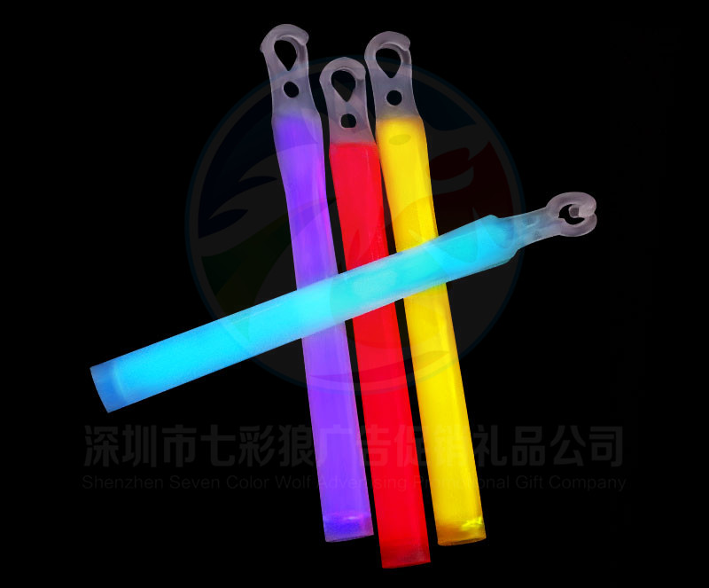 Glowing Sticks Bracelets Glow In The Dark Light Sticks Mixed Colors Glowing Wrist Bands Straws for Raves Party Favor