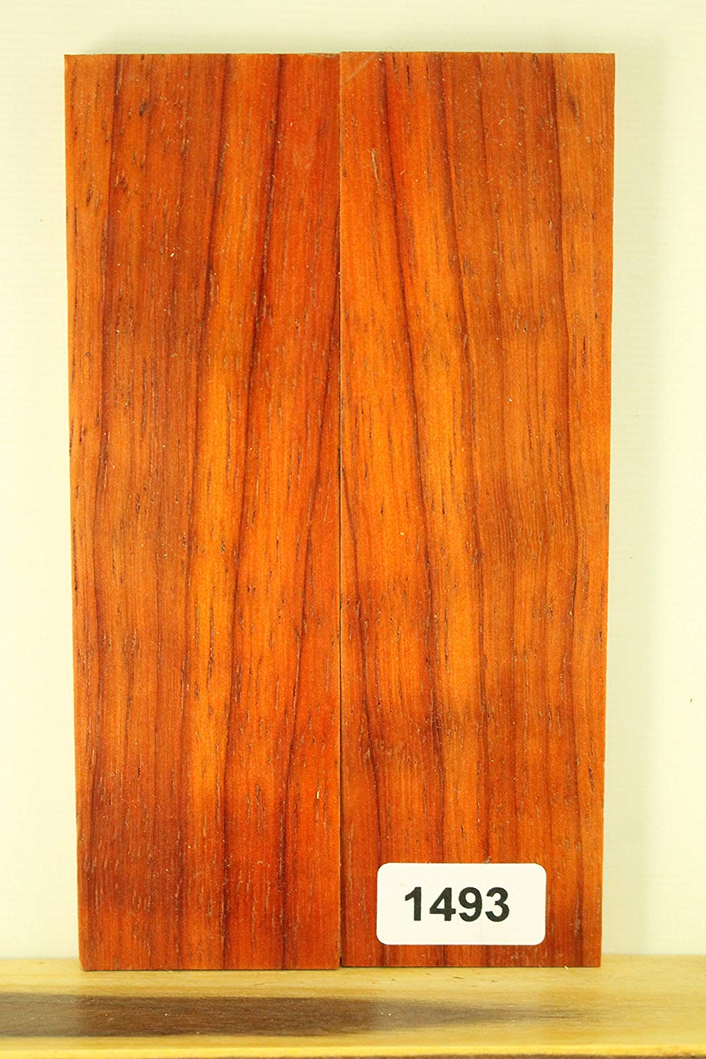 Payne Bros Custom Knives Wood - ONE-of-A-Kind Knife Scales/Gun Grips, Craft Supplies/Payne BROS
