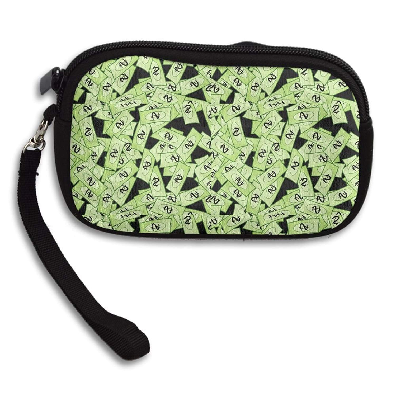 Shoresu Alligator Pattern Latest Fashion PU Waist Bag Ladies Portable Phone Female Pack Black