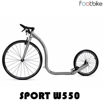kick bike