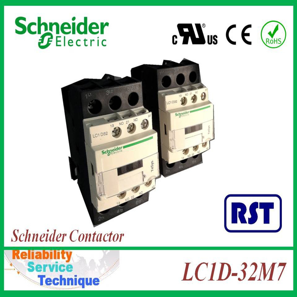 CCC Aftermarket Replacement ac electricity type and auxiliary contactor