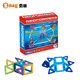 Ce Certification cheap wholesale diy baby educational learning magnetic plastic building blocks china toys for kids