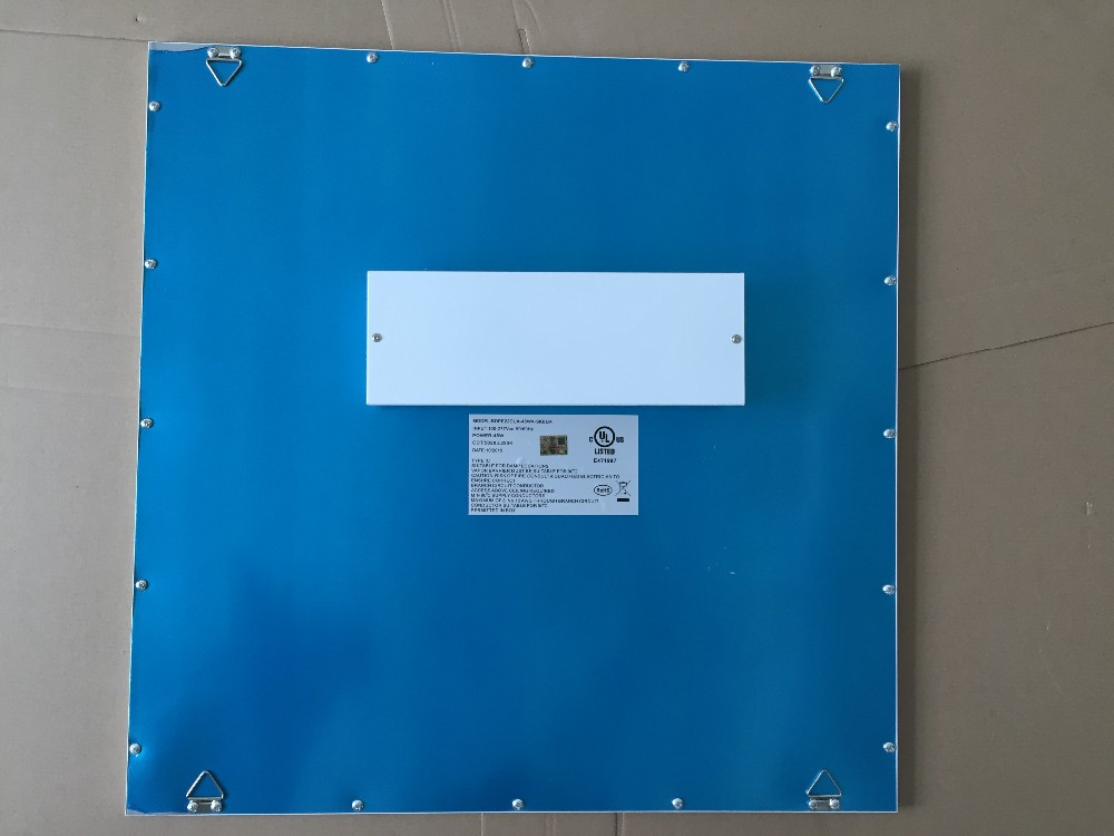 surface mounted AC100-277V 45W 2X2 led panel light dimmable for USA Canada market