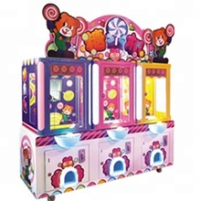Kids <span class=keywords><strong>indoor</strong></span> arcade lollipop candy vending game machine <span class=keywords><strong>voor</strong></span> game center