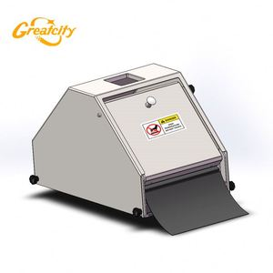 commercial indian chapati automatic roti maker, tortilla making machine