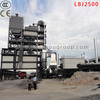 Asphalt Mixing Plant LB3000,Top 10 in 2014 of YUESHOU Brand,Gost certificate for Russian,Good reputation in Russian