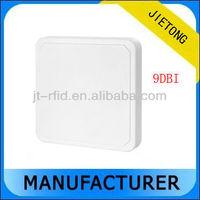 Passive RFID UHF Antenna 9DBI waterproof