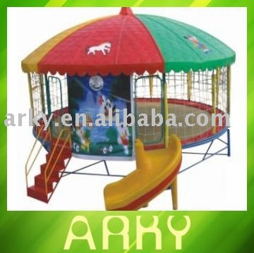 Outdoor Round Tr&oline Tent - Buy Round Tr&oline TentTr&oline TentOutdoor Tr&oline Product on Alibaba.com  sc 1 st  Alibaba & Outdoor Round Trampoline Tent - Buy Round Trampoline Tent ...
