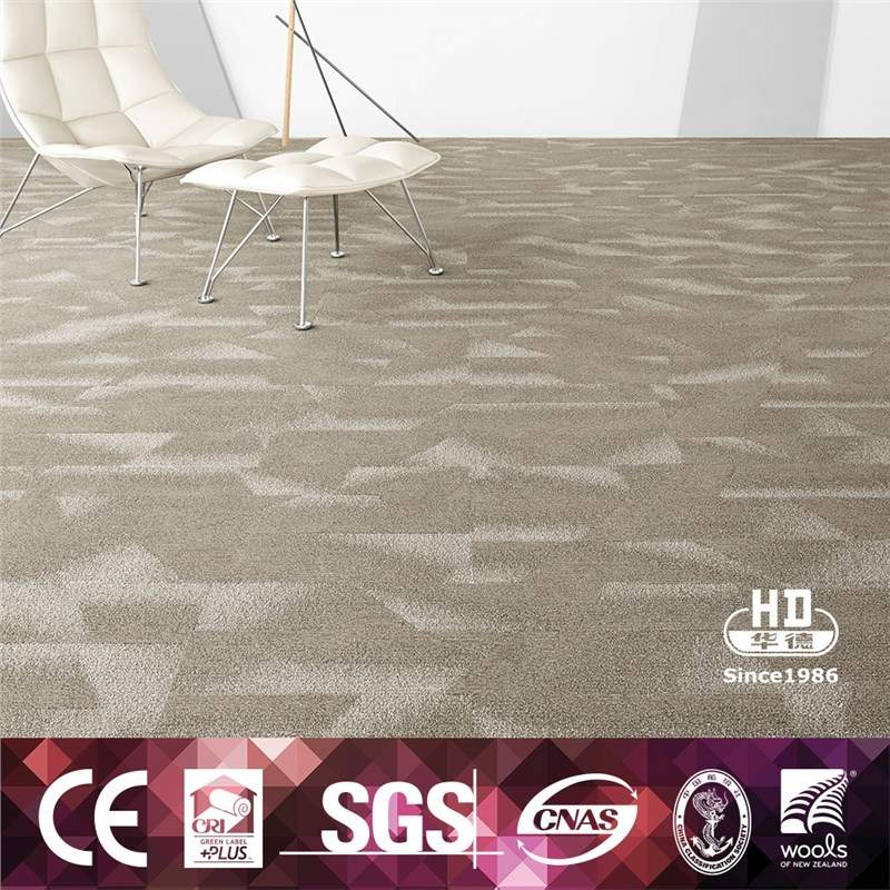 Modern Design Commercial Carpet Runner