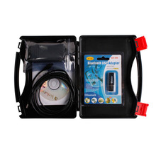 2015 NEWEST VAS 5054A VAS5054A ODIS 2.0 Bluetooth Support UDS Protocol VAS 5054A with Plastic Carry Case 1 Pcs/lot