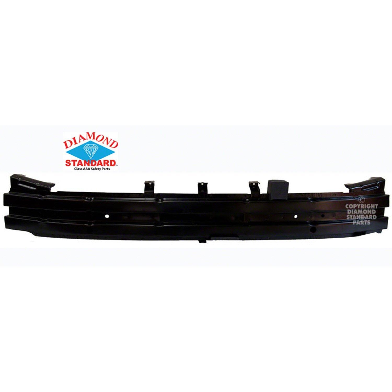 Crash Parts Plus Crash Parts Plus NSF Front Bumper Reinforcement for Chevrolet Aveo5, Pontiac G3