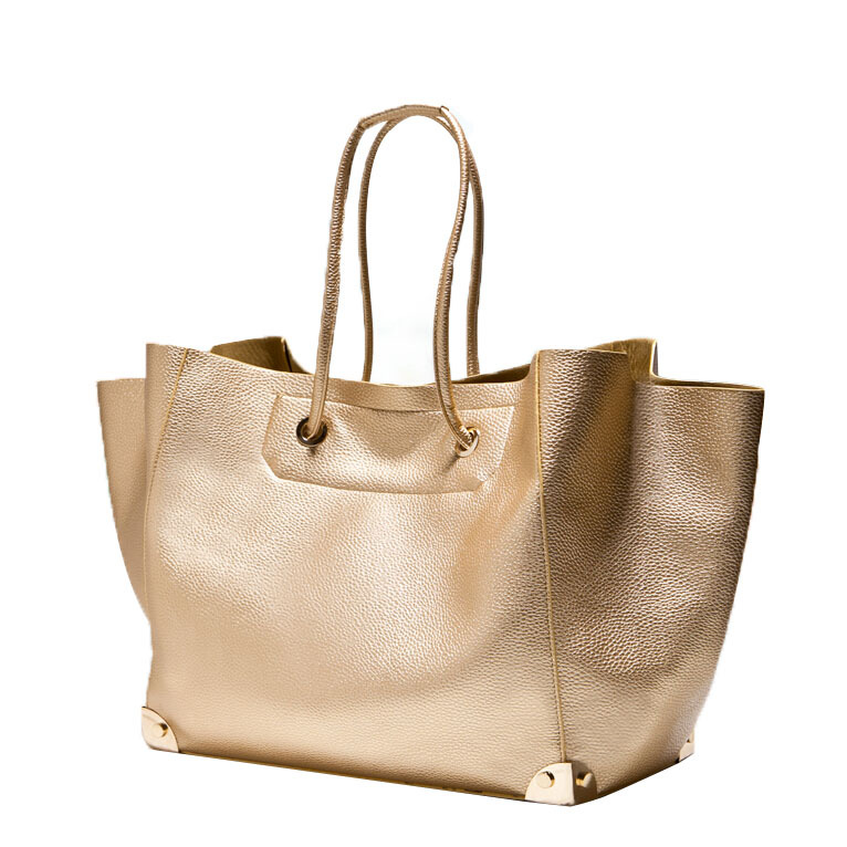 Get Quotations New Shoulder Bags For Woman Fashion 2017 Designers Large Tote Bag Gold Desigual
