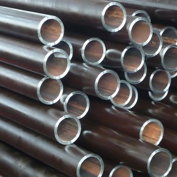 Best price ST52 cold drawn seamless steel tube