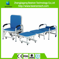 BT-CN001Bestran six castor medical sleeping chair