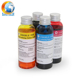 Supercolor 100ML/Bottle 4 Colors Refill Edible Ink Refill Ink For HP 803 Coffee Cake Printer