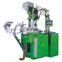 HY-126S-B Auto close-end injection molding machine