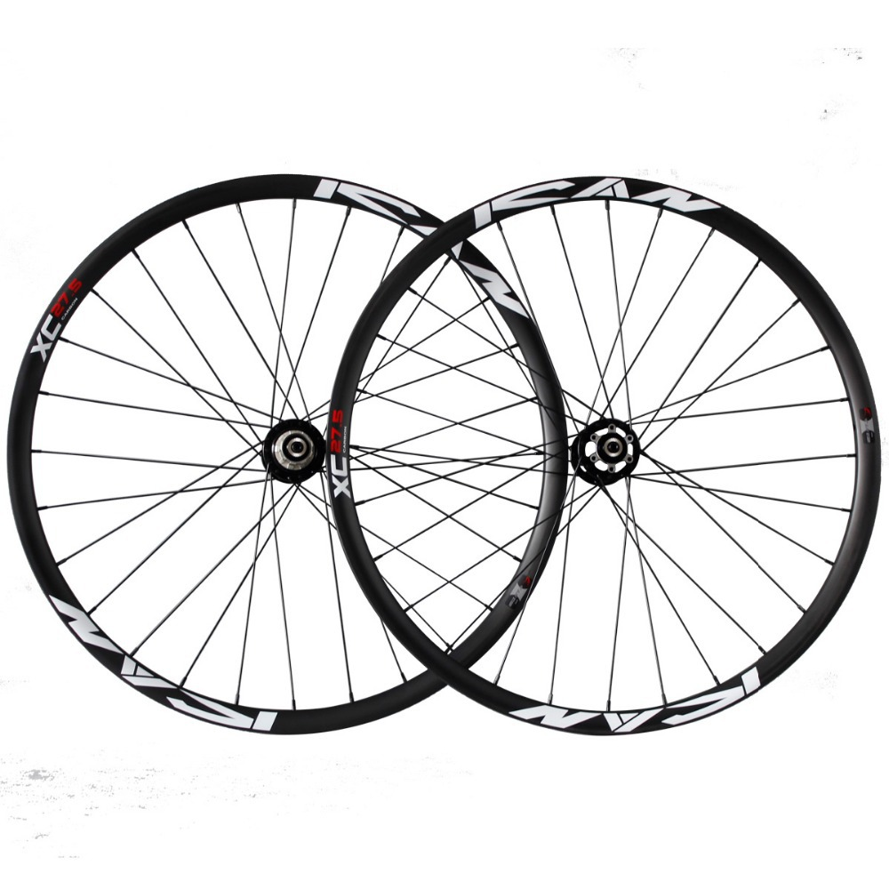 new mountain full carbon 27 5 mtb bike wheels 650b mtb. Black Bedroom Furniture Sets. Home Design Ideas
