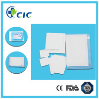 Obstetric Classical Cesarean Section pack / C-section pack