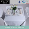 ELIYA Hotel Cheap Cloth Table Cloth/ Cloth Table Linen