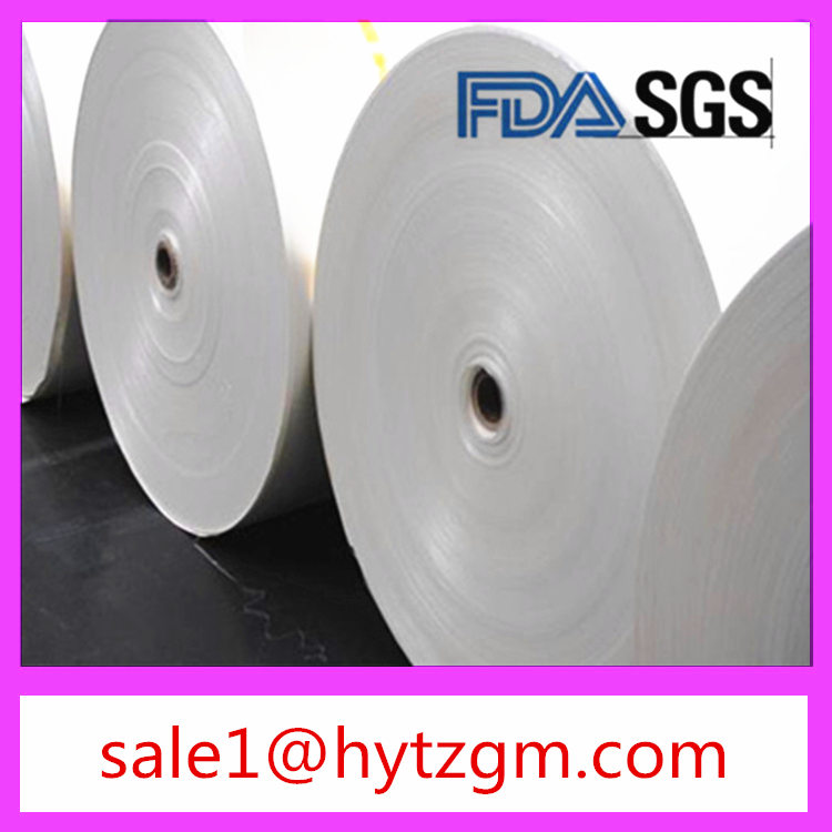 China Supplier Best Quality butcher paper rolls/PE coated paper ocb