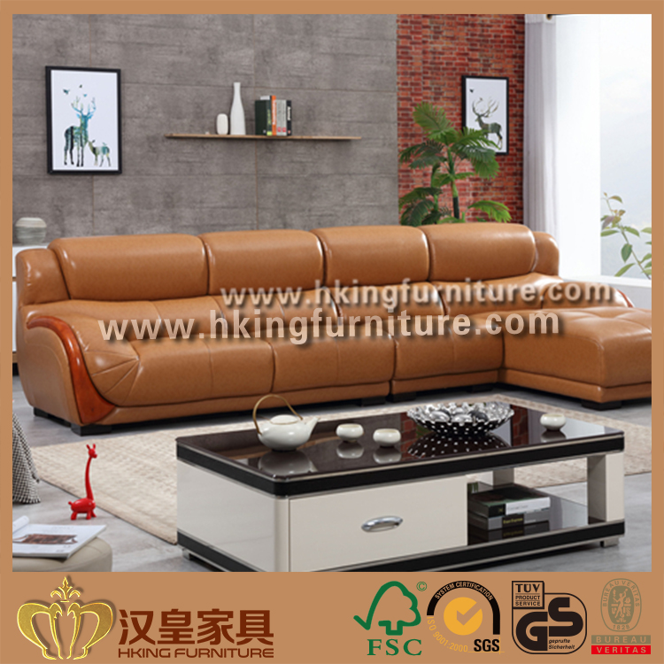 2017 New Design Modern Living Room Corner Sofa, Cheap Modern Corner Sofa