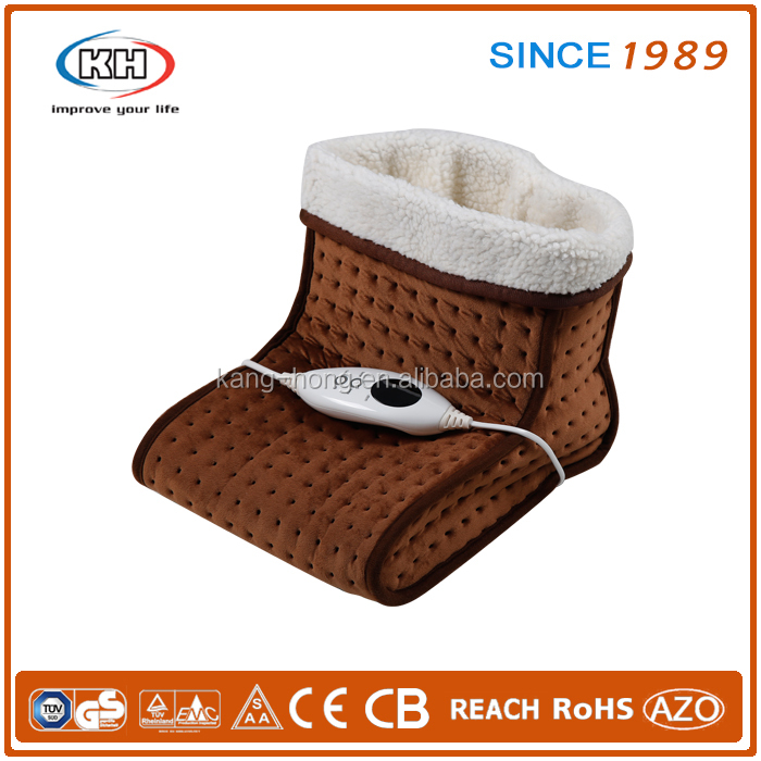 Electric Warmer for Foot