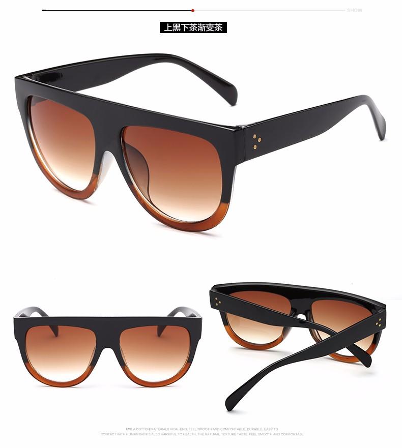 acheter mode lunettes de soleil 2016 femmes logo personnalis lunettes de soleil lunettes de. Black Bedroom Furniture Sets. Home Design Ideas
