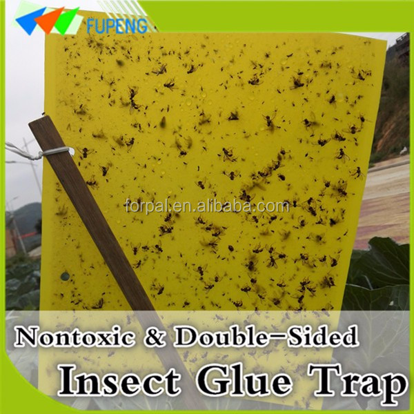 FUPENG Eco-Friendly Original Green Whitefly Off Pest Control Products