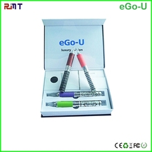 The cheapest ego ce4 colored smoke e cigarette with HanGe brand battery,CE, ROHS certificates