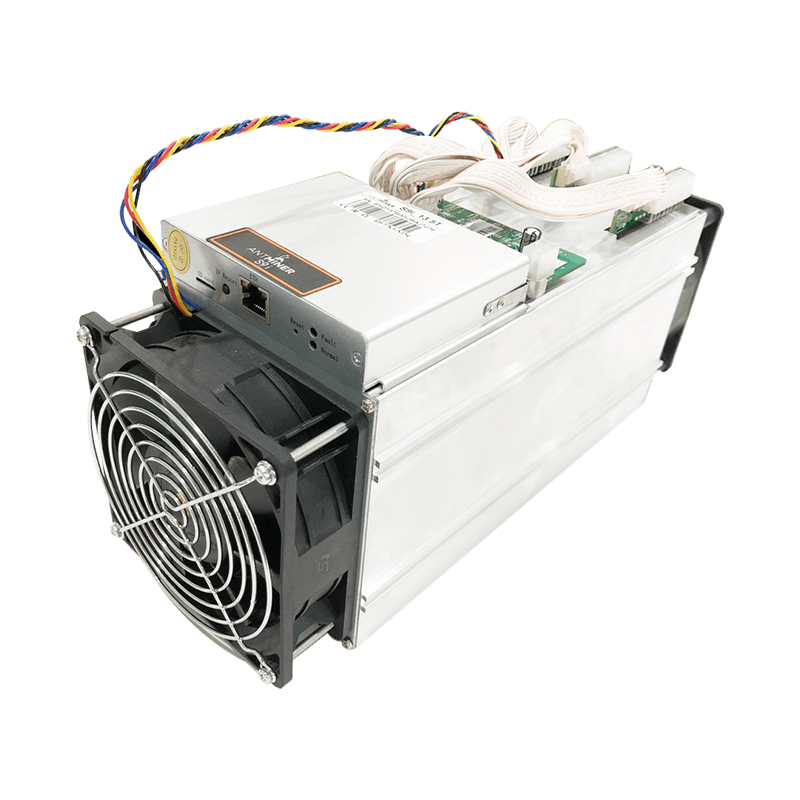 Bitmain Antminer S9 S9i S9j 14th 14.5th/s ASIC BTC BCH USB miner with PSU power supply APW3++ / APW7 In Stock