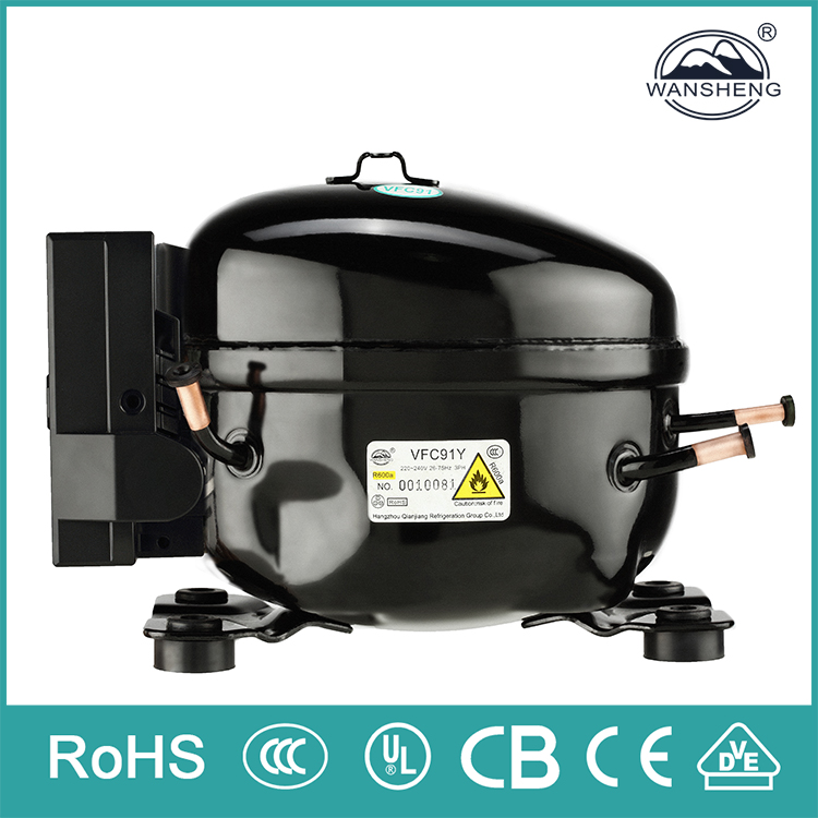 Newest Fashion Silent Compressor refrigeration compressor
