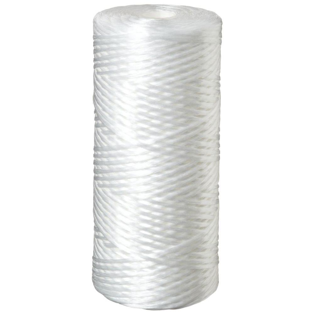 """10"""" pp filters 10 inch PP filter 5 micron 1 micron pp sediment filter cartridge for water purification system"""
