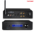 Class D HiHi Wireless BT Stereo Home Audio Power Amplifier with Display And BT