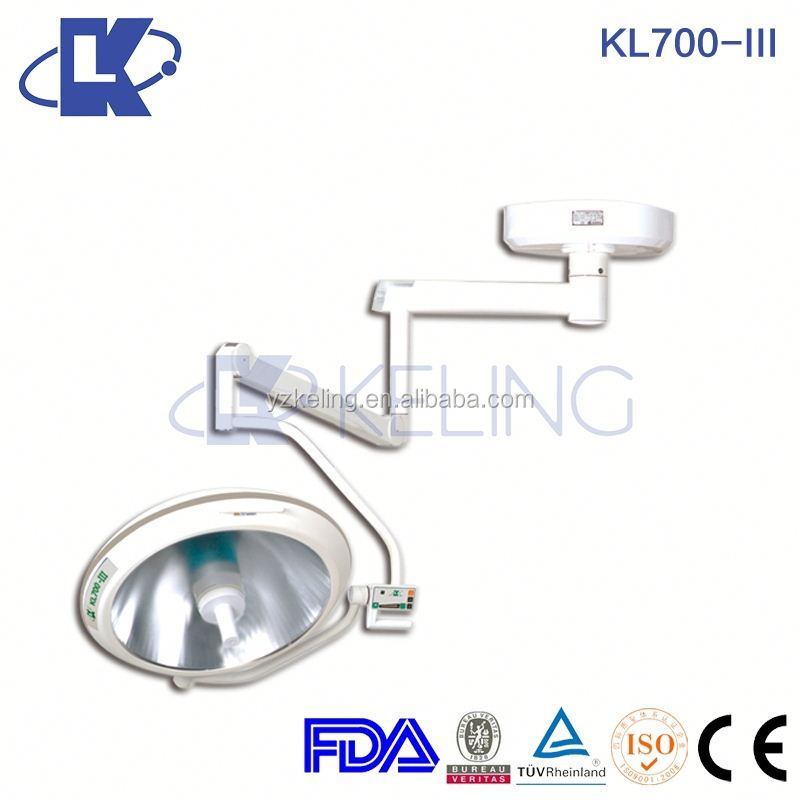 pendant lamp kit shadowless operating light suspended ceiling mounted chirurgical operating light