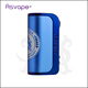 New Trendy 26650 Batteries E Cigarette Box Mod Asvape Strider 75W Vape Mod Match With 510 Drip Tip Velocity RDA Tank