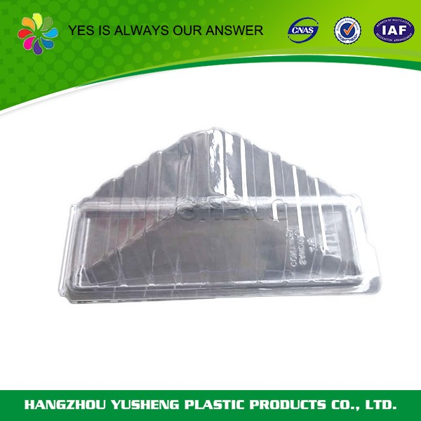 Wholesale Disposable clear sandwich packaging