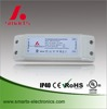 ul ce listed 12w constant current triac dimmable led driver 350ma