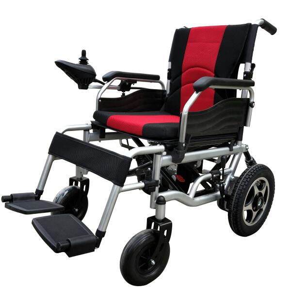 Fantastic Folded Power Wheelchair For Aged Hand Actuated Electric Wheel Chair Used Power Wheelchairs Motors Buy Used Power Wheelchairs Hand Actuated Electric Home Interior And Landscaping Ologienasavecom