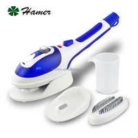 Modern steam iron tobi mini clothing steamer