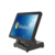 Metal Full Flat Display 15 Inch Waterproof Oilproof Pos Touch Screen Monitor
