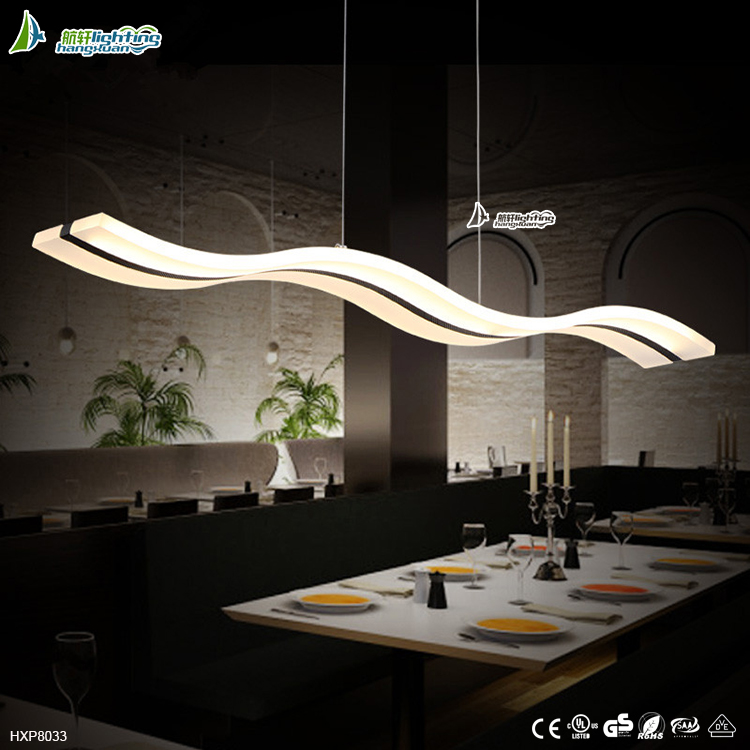 Most Popular acrylic LED 220v chandeliers & pendant lights