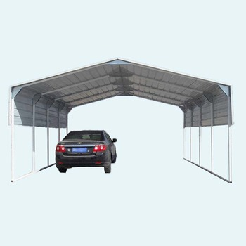 Bent Bow Carport/portable Carport - Buy Cantilever Carport ...