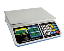 Large LCD Display ACS Electronic Price Computing Balance Scale