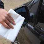 Wholesale high water absorption chamois pu leather car dryer cloth cleaning cloth all purpose clean wipes supplies