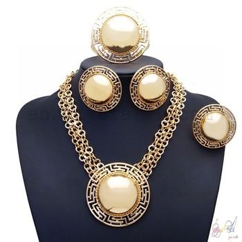 24k Gold plated big custom jewelry sets italian gold plated jewelry sets african gold plating jewelry  sc 1 st  Alibaba Wholesale & 24k Gold Plated Big Custom Jewelry Sets Italian Gold Plated Jewelry ...