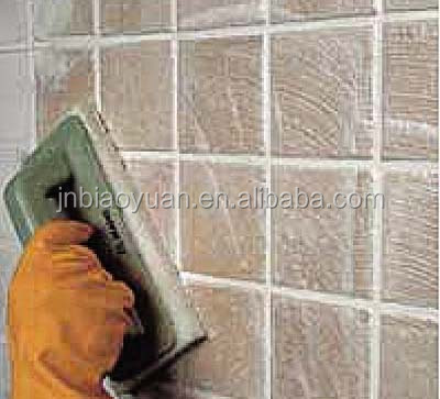 Marble Filler cementitious grout for wall and floor