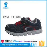 Grey wholesale running custom safetys shoes casual safety footwear