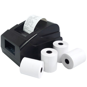"thermal paper roll 57x50 mm Paper Cash register EPOS till Receipt Rolls 2 1/4 '"" x 85 ' 50R/CTN"