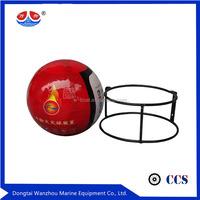 fire Extinguisher ball ABC dry powder extinguisher